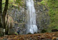 玉簾の滝2010
