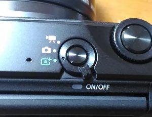 Canon EOS M10 インテリジェントオート