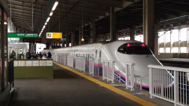浦佐駅(新幹線)
